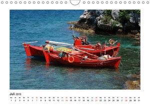 Nordgriechenland ? Pilion, Meteora, Sithonia (Wandkalender 2019