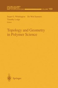 Topology and Geometry in Polymer Science