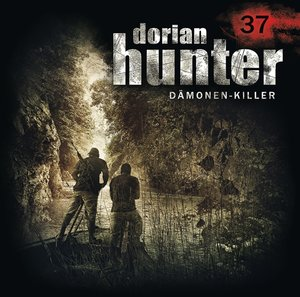 Dorian Hunter - Am Rio Negro, 1 Audio-CD