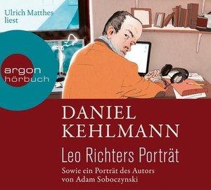 Leo Richters Porträt
