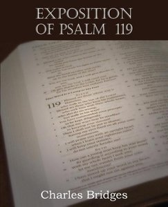 Exposition of Psalm 119