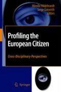 Profiling the European Citizen
