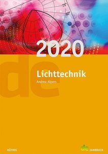Jahrbuch für Lichttechnik / Lichttechnik 2020