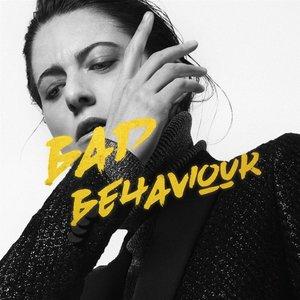 Bad Behaviour (Transparent Vinyl LP)