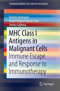MHC Class I Antigens In Malignant Cells