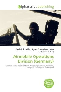Airmobile Operations Division (Germany)