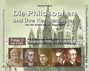 Philosophie und Christentum / Rationalisierung und Aufklärung, 3