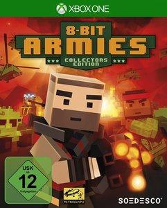 8 Bit Armies - Collectors Edition