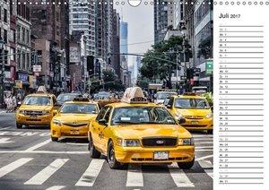 NEW YORK Bekannte Blicke