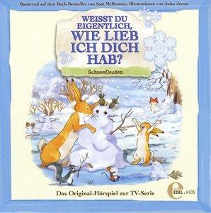 Original Hörspiel z.TV-Serie-Schneeflocken