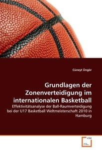 Grundlagen der Zonenverteidigung im internationalen Basketball