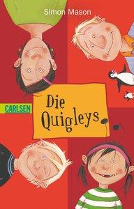 Die Quigleys 01: Die Quigleys