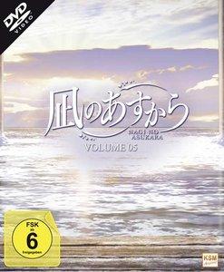 Nagi no Asukara - Volume 5: Episode 22-26