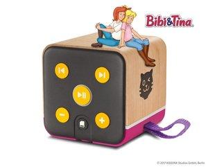 tigerbox Bibi und Tina-Edition