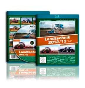 Landtechnik 2012/13 Teil 1