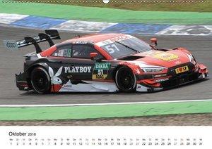 Die Vier Ringe im Motorsport
