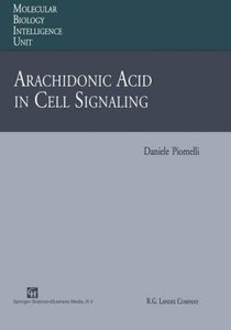 Arachidonic Acid in Cell Signaling