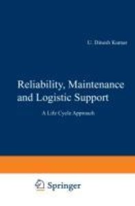 Reliability, Maintenance and Logistic Support