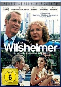 Die Wilsheimer