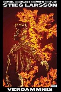 Stieg Larsson: Millennium: Verdammnis. Bd 2