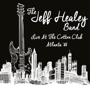 Live At The Cotton Club \'88