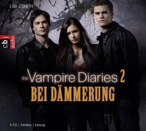 The Vampire Diaries 02. Bei Dämmerung