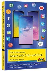 Dein neues Samsung Galaxy - Einfach alles können mit Android 9