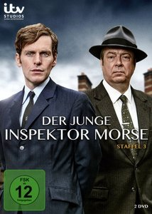 Der junge Inspektor Morse