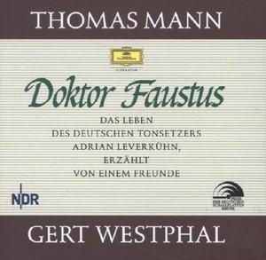 Doktor Faustus. 22 CDs