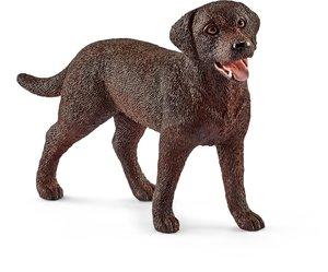 Schleich 13834 - Labrador Retriever Hündin