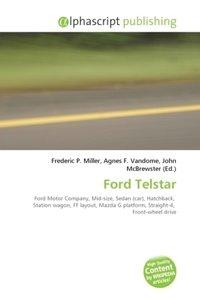 Ford Telstar