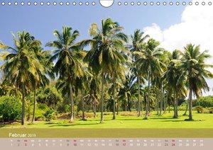 Aloha aus Hawaii (Wandkalender 2019 DIN A4 quer)