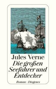 Die großen Seefahrer und Entdecker
