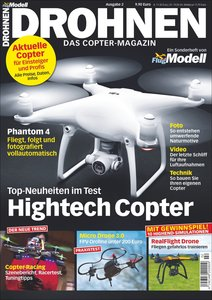 Drohnen Ausg. 2