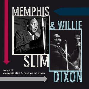 Songs Of Memphis Slim & Wee Willie Dixon (Limited 180