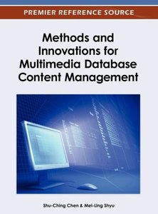 Methods and Innovations for Multimedia Database Content Manageme