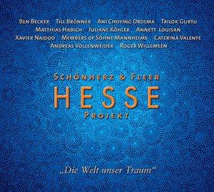 Hesse Projekt. Sonderausgabe