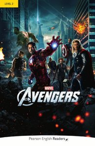 MARVEL: The Avengers - Buch mit MP3-Audio-CD