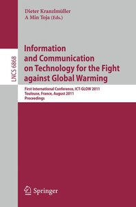 Information and Communication on Technology for the Fight agains