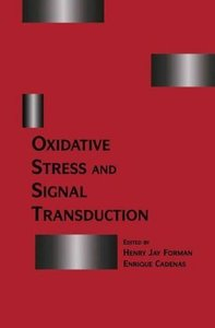 Oxidative Stress and Signal Transduction