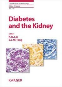 Diabetes and the Kidney