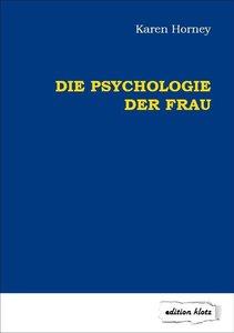 Psychologie der Frau