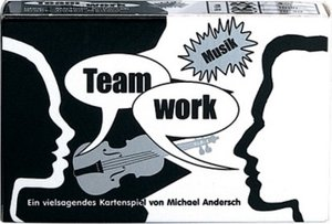 Teamwork (Kartenspiel), Musik
