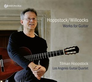 Hoppstock/Willcocks-Works for Guitar