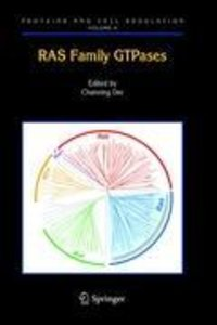 RAS Family GTPases