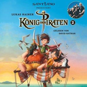 Lukas Hainer: König Der Piraten 2