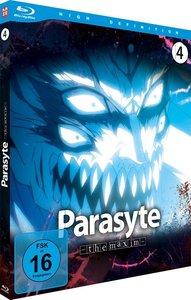 Parasyte -the maxim- Blu-ray 4