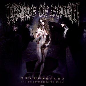 Cryptoriana-The Seductiveness Of Decay