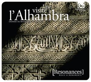 Alhambra & Grenade