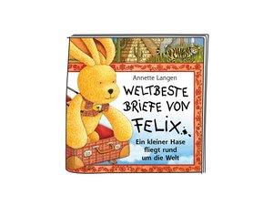 01-0176 Tonie-Felix - Weltbeste Briefe von Felix